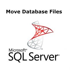 slq server move data files