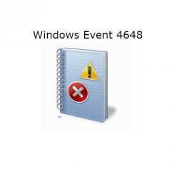 windows event 4648