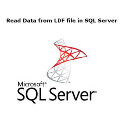 Read LDF File