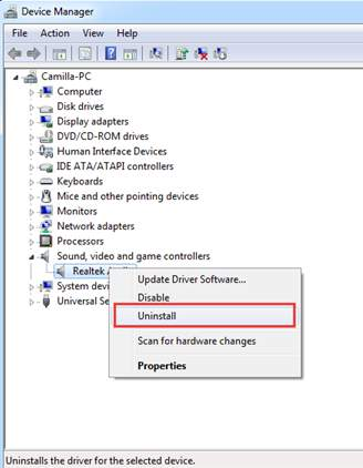 Fixing The Device Cannot Start Code 10 For Audio