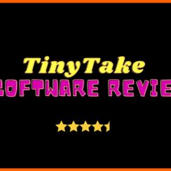 TinyTake software review