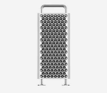 Apple Mac Pro - Most expensive computer for music production