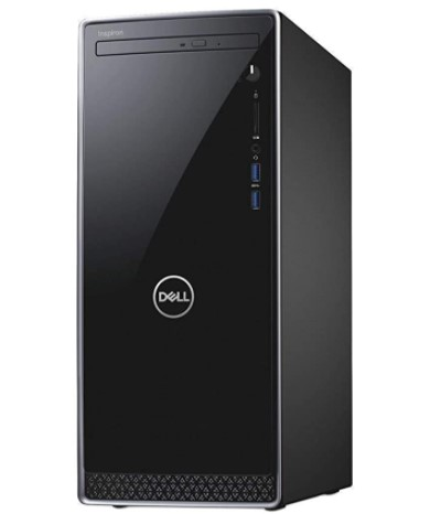 Dell Inspiron 3670 - Best cheap computer for writers
