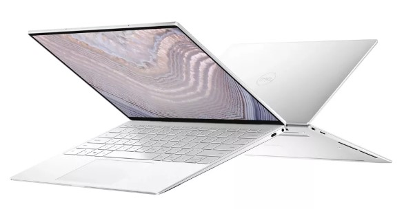 Dell XPS 13 (2020) - Best Windows-based laptops for music production