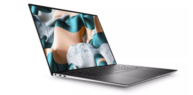 Dell XPS 15 – Best powerful laptop for writers