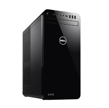 Dell XPS 8930 - Best alternative computer for recording music