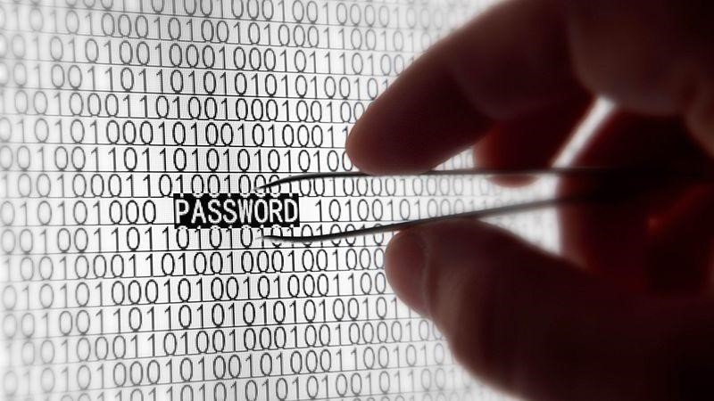 Password managers as one of the security steps